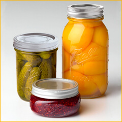 Ball Canning Supplies Now Available at ACE Housewares in Princeton