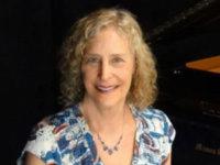 Mary Greenberg Piano Teacher Princeton New Jersey