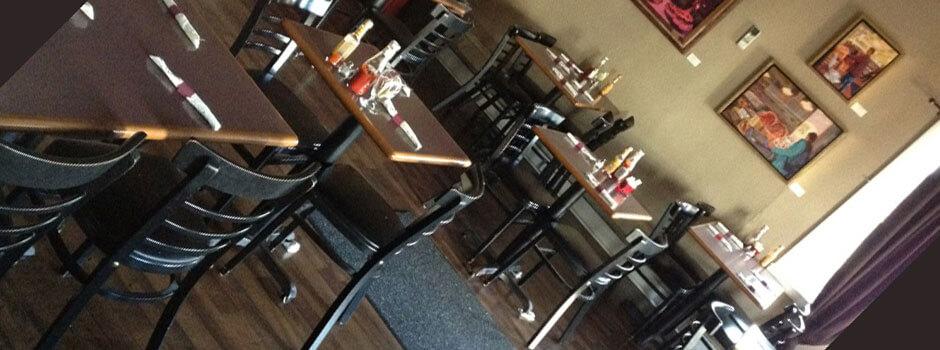 Cafe 44 Fusion - 44 Leigh Avenue, Princeton, NJ