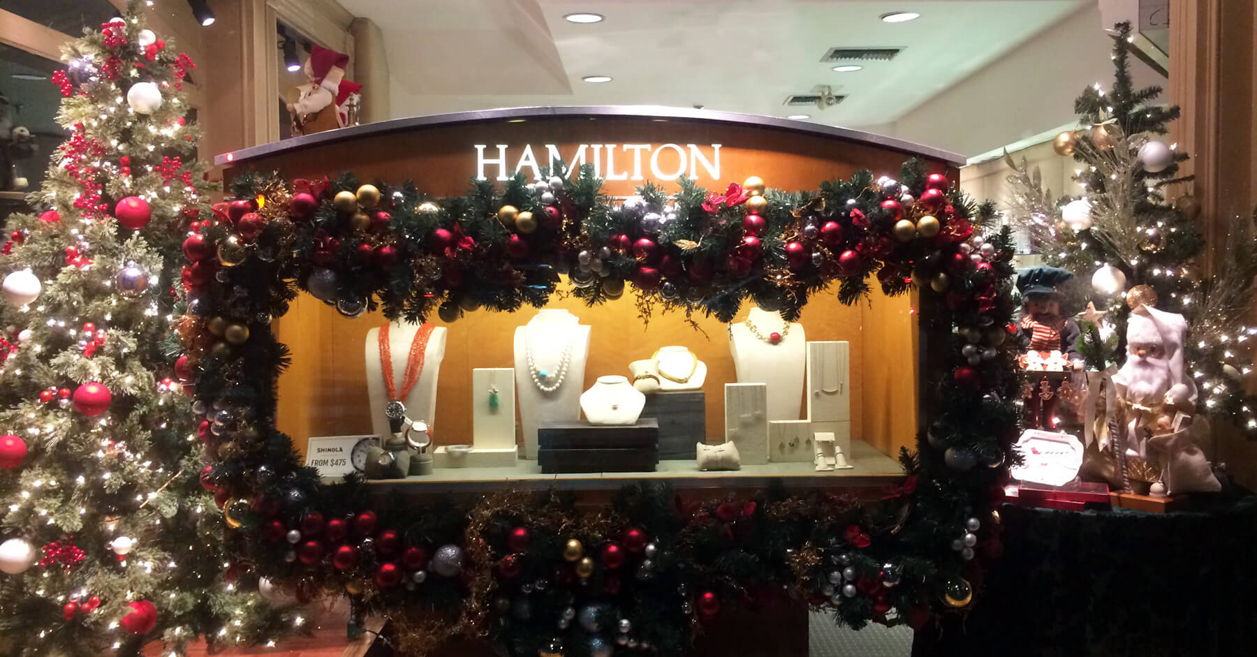 Hamilton Jewelers For Happiest Holidays Shop Princeton