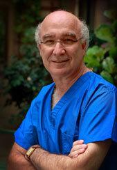 Dr. Jeffrey Hofman