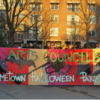 The Arts Council of Princeton invites the community to participate in the Annual Hometown Halloween Parade on Friday, October 28 through Downtown Princeton.