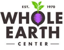 Whole Earth Center logo
