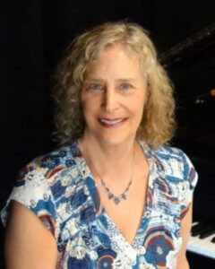 Mary Greenberg Piano Lessons in Princeton NJ