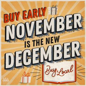 Buy Early | Buy Local