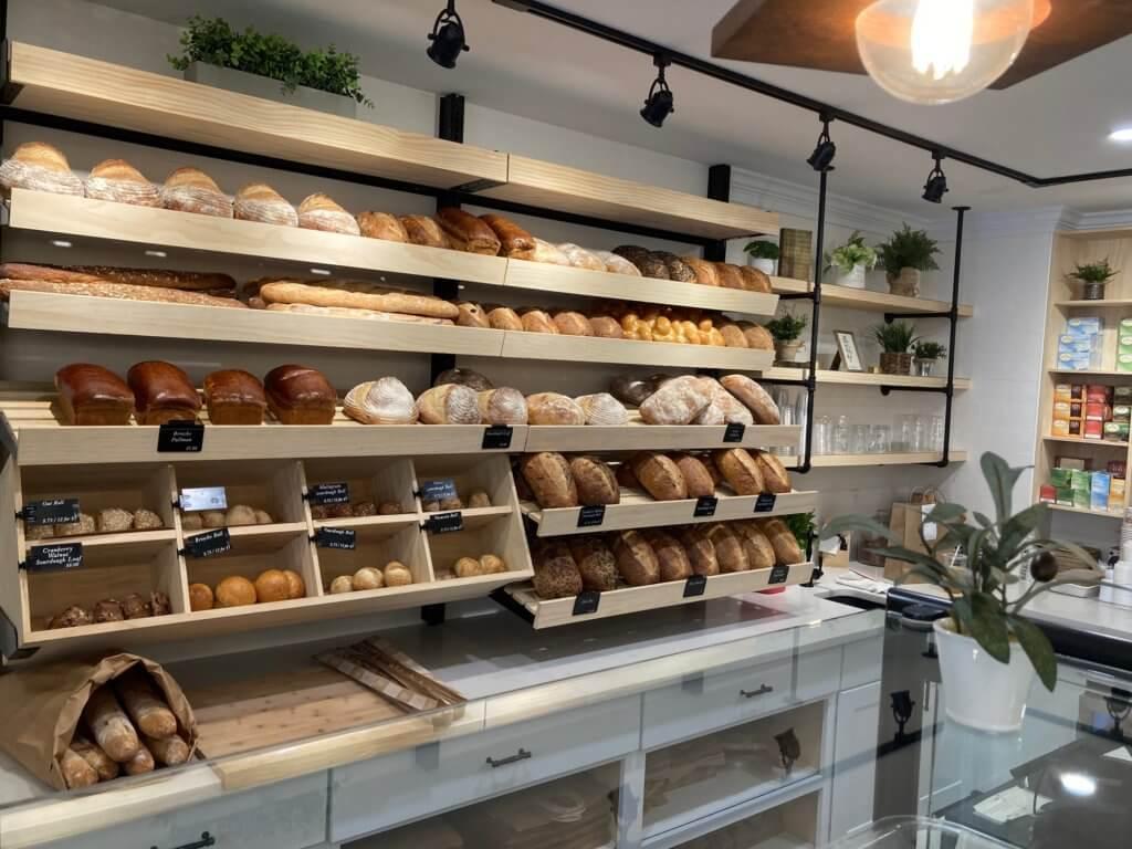 Bread Boutique Princeton